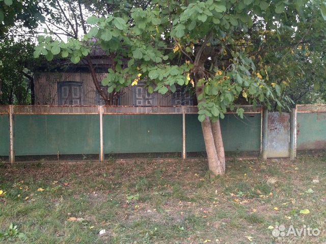 Дом 56 м² на участке 30 сот.