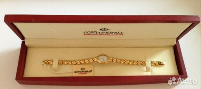Continental продам часы в ломбарды москве швейцарских часов оригинал