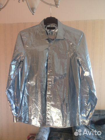 04ee371d3116 Burberry prorsum рубашка оригинал купить в Санкт-Петербурге на Avito ...