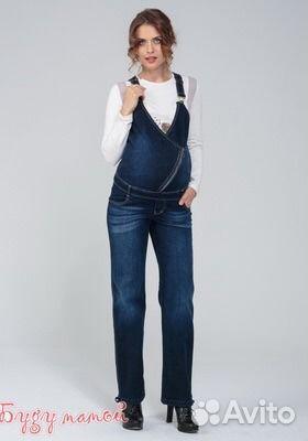 джинсы regular benetton