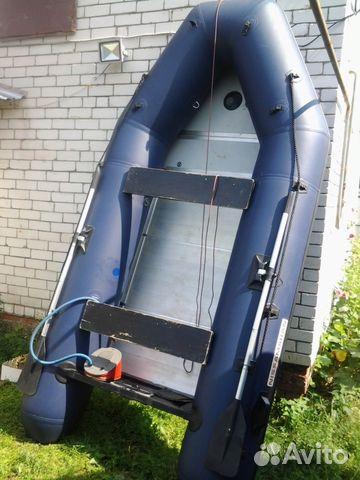 nissan maran справить лодку