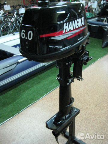 купить лодочный мотор ханкай в минске