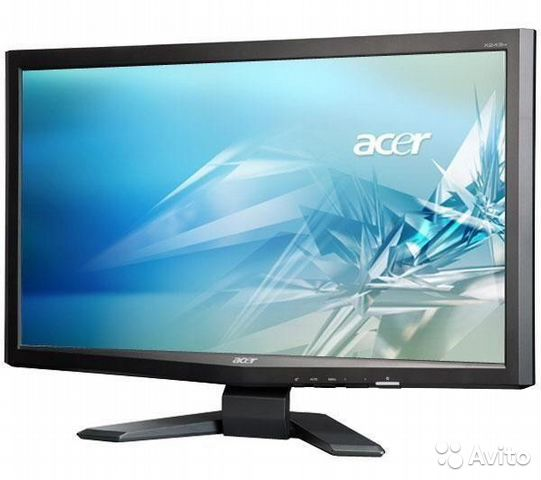 ACER P223W DRIVERS WINDOWS XP