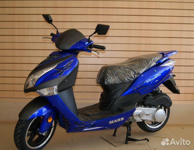 другой скутеры и мопеды до 50 кубиков купить при