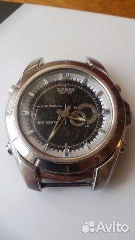 CASIO EFA - часы Casio EFA Edifice - watchonlineru