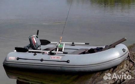 надувная лодка пвх викинг-320