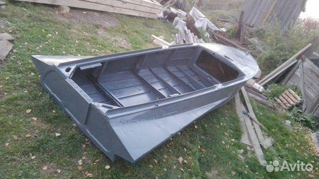 купить лодку во  томске б у