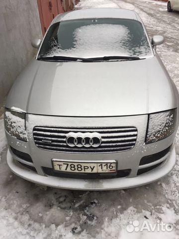 Audi TT, 1999 89196338200 купить 5