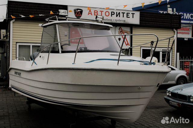 купить лодку с мотором калининградская область