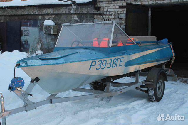 лодки обь б у в нижнем новгороде