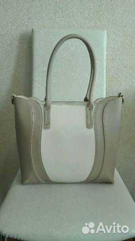 37a81fc4986c Новая летняя сумка купить в Москве на Avito — Объявления на сайте Авито