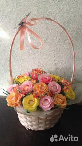 Купить цветы в тольятти на авито