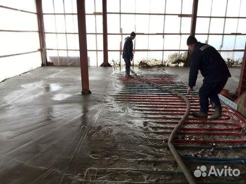Бетон борисоглебске бетон торжке