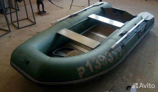 лодка пвх купить в воткинске