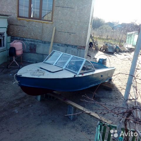 продажа лодок в ростовской обл