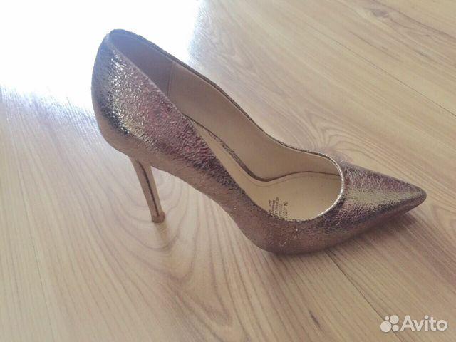 Туфли новые женские mascotte 36 размер купить в Московской области ... 06cbb8f45fe