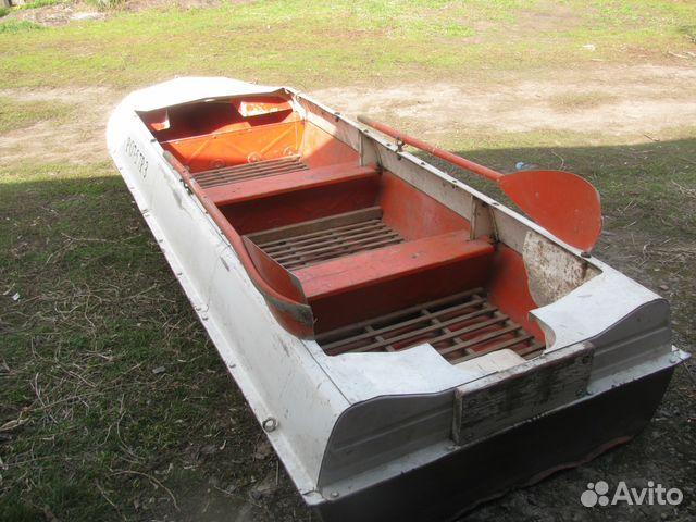 лодки пвх бу на олх