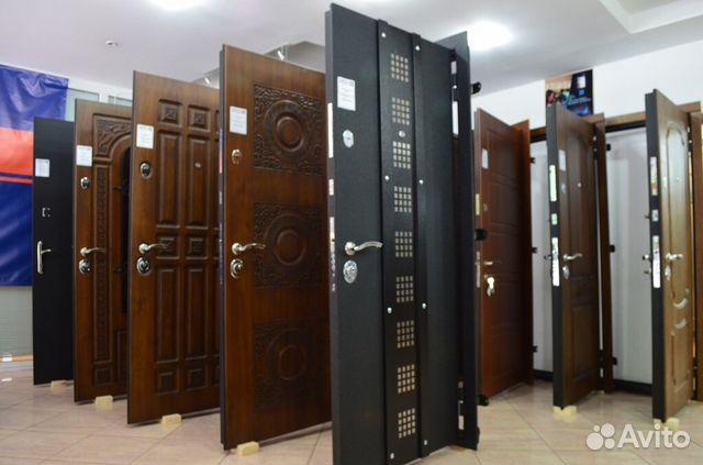 стальные двери кантемировская