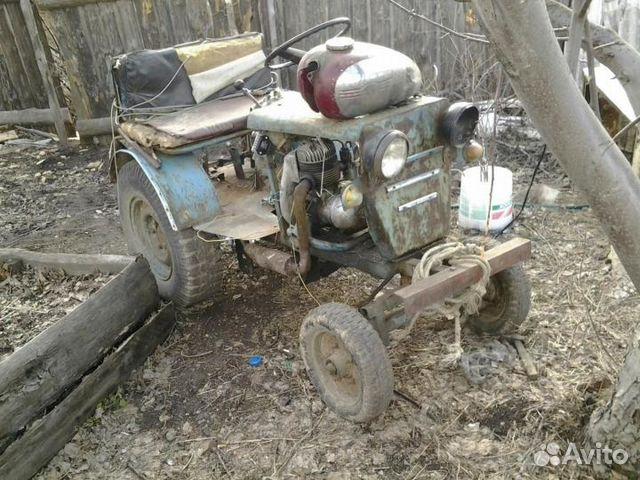 Самодельный двигатель на авито