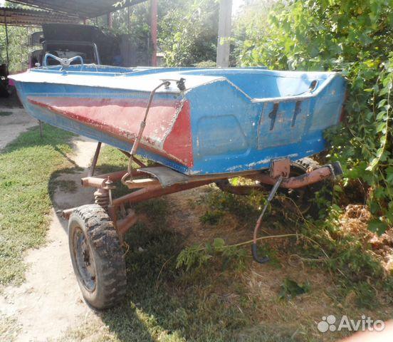водный транспорт объявления лодочный мотор