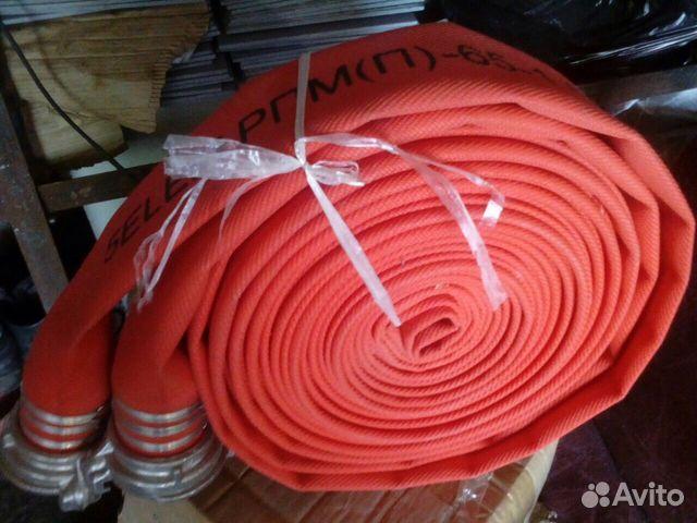 Рукав пожарный 89603919501 купить 1