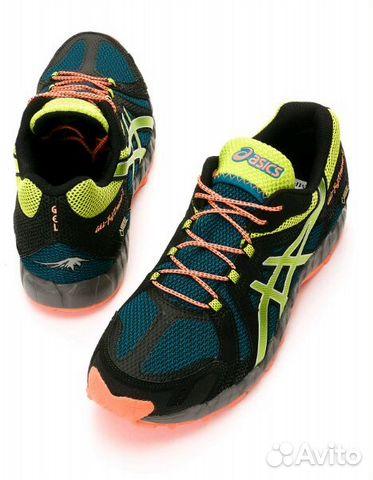 Кроссовки для бега с мембраной