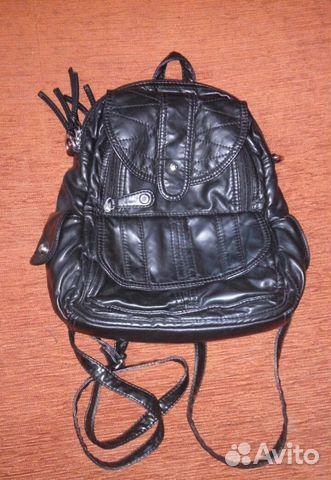38e2bbe80076 Рюкзак женский маленький | Festima.Ru - Мониторинг объявлений
