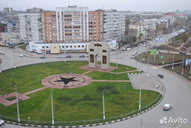 Продается четырехкомнатная квартира за 5 000 000 рублей. Самарская область, Новокуйбышевск, Победы пр-кт, 11.