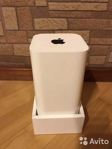 Apple AirPort Extreme ME918LL A1521