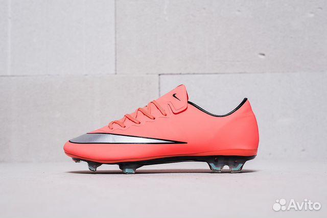 83ac1ebc Футбольные бутсы Nike со склада - все размеры   Festima.Ru ...