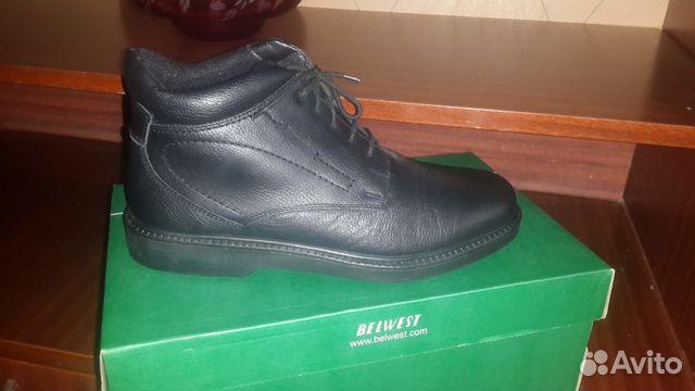 469f67130 Стильная мужская обувь belwest купить в Ставропольском крае на Avito ...