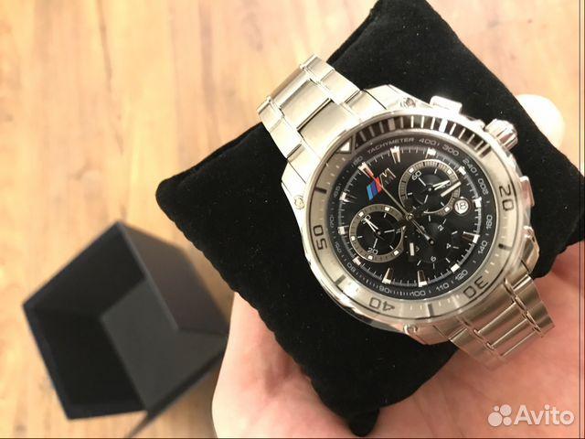 0e523ee3 Фирменные часы BMW серии М (оригинал) | Festima.Ru - Мониторинг ...