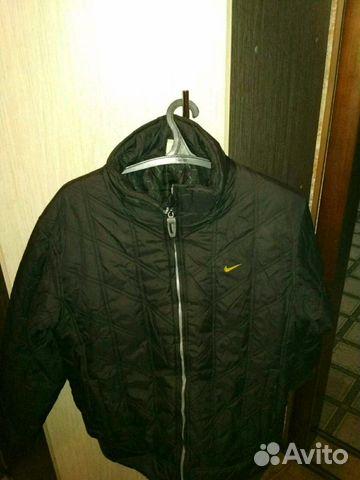 14747dbf Куртка найк | Festima.Ru - Мониторинг объявлений