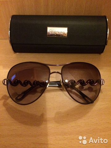 Продам солнцезащитные очки Chopard, оригинал   Festima.Ru ... f6fdc88036f