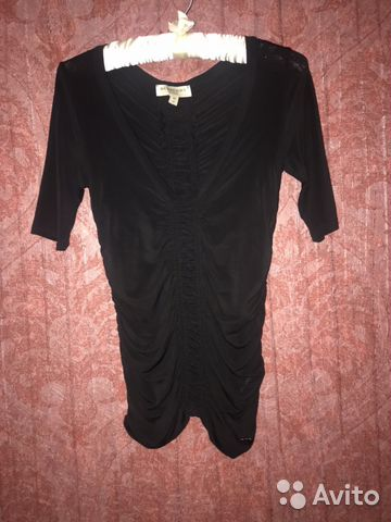 185e1d899dea Burberry London. длт. Женская блузка с глубоким де купить в Санкт ...