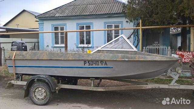 моторная лодка в краснодарском крае