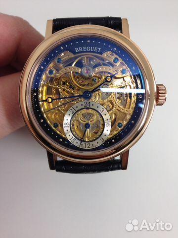 Часы breguet 3243p скелетоны характеристики