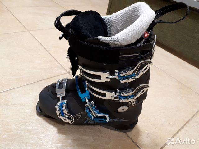 Горнолыжные ботинки Nordica Bell размер 37-38 купить в Краснодарском ... 6b3719e1cd6