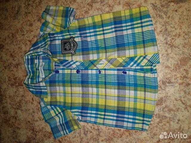 Рубашки, штаны купить 2