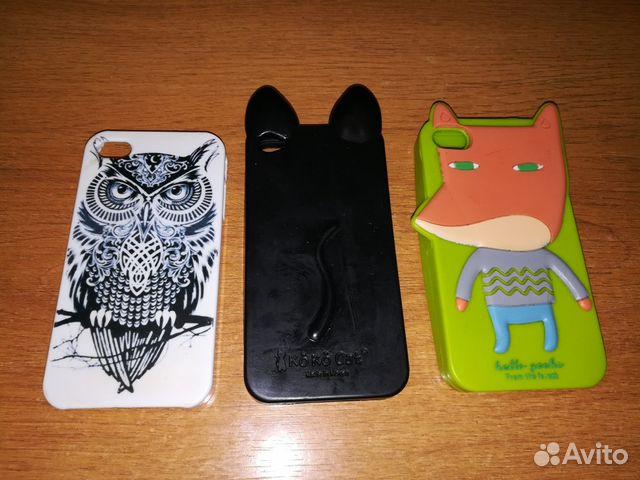 iPhone 4 купить 3
