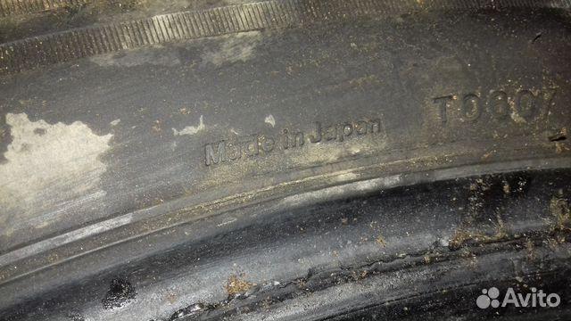 Уставшая резина:) Bridgestone Turanza 235/60 R18 89877166850 купить 3