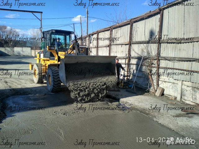 Бетон челябинск завод бетон от производителя купить в спб недорого
