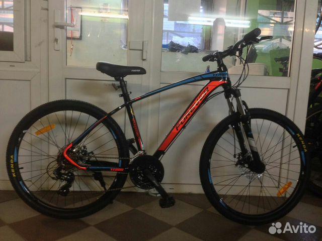 016c394b3d9d5 Горный велосипед Hogger мужской женский детский купить в Санкт ...