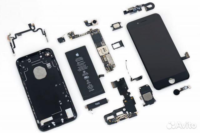 шилово ремонт айфон