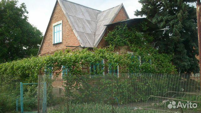 Дом 98 м² на участке 13 сот.