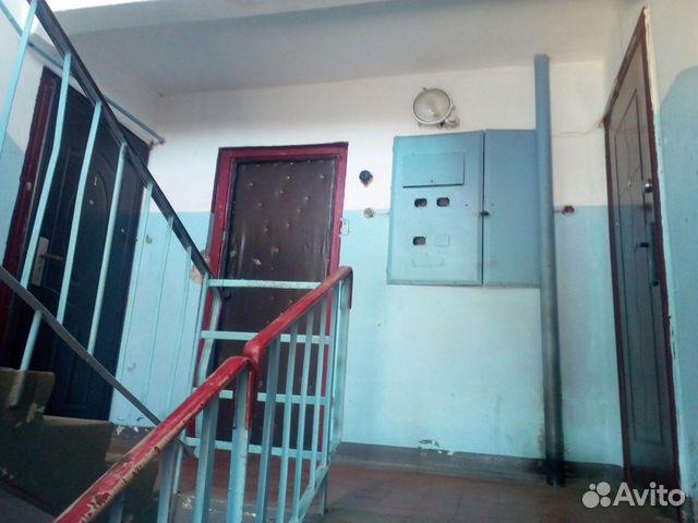 Продается трехкомнатная квартира за 550 000 рублей. с. Верхнее Алябьево ул.Полесская д.5.