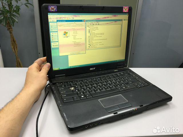 Acer Extensa 5620ZG VGA Drivers (2019)