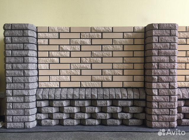кирпич из бетона купить в белгороде