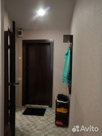 1-к квартира, 24 м², 6/9 эт. купить 6
