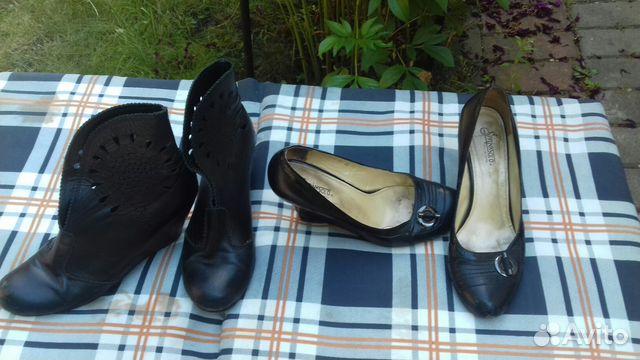 Продам обувь из кожи 89517673569 купить 2